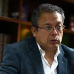 Pedro Angulo: Sería un mensaje positivo que otorguen facultades al Ejecutivo