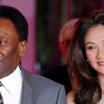 Pelé se casó por tercera vez a los 75 años en ceremonia íntima
