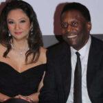 Brasil: Pelé se casará el sábado por tercera vez a los 75 años