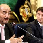Congreso: Ministro del Interior reitera que compra de patrulleros es transparente