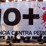 ONU exige a México intensificar búsqueda de periodista desaparecido