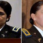 Ecuador: por primera vez dos mujeres ascienden al rango de general