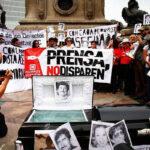 FIP expresa preocupación por asesinato de periodista en México