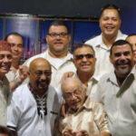 Nueva camada de salseros en concierto de Ray, Cruz y Sonora Ponceña