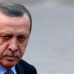 Presidente turco se comunica con Putin tras asesinato de embajador ruso (VIDEO)