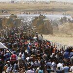 Turquía plantea dar nacionalidad a millones de refugiados sirios