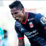 Liga MX: Raúl Ruidíaz anota un 'hat trick' en triunfo del Monarcas Morelia