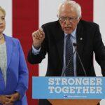 Sanders da su respaldo oficial a Clinton tras larga resistencia