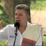 Santos: Tumba o cárcel a guerrilleros que niegan Acuerdo de Paz (VIDEO)