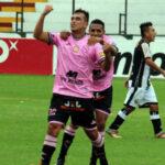 Segunda División: Ryan Salazar es el goleador de Sport Boys