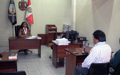 Sentencian Chiclayo
