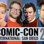 """""""Star Trek"""" celebra 50 años y adelanta detalles de nueva serie en Comic-Con"""