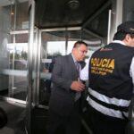 Alejandro Toledo: Intervienen inmuebles de Eva Fernenbug