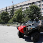 Turquía: Ordenan detener a más de 100 jueces por intentona golpista