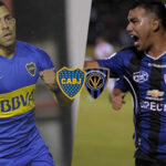 Copa Libertadores: En semifinales Boca vs Independiente del Valle