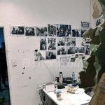 FEPALC repudia violencia contra sede del diario Tiempo Argentino (FOTOS)