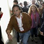 Alejandro Toledo no estuvo en vuelo hacia Israel