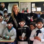 Uruguay: curiosa manera para promocionar turismo interno en los niños