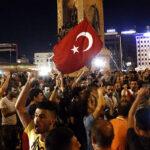 Turquía: Gobierno declara el estado de emergencia por tres meses