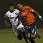 Torneo Clausura 2016: San Martín saca buen empate (2-2) ante César Vallejo