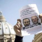 Tribunal absuelve a los dos periodistas procesados en el caso Vatileaks
