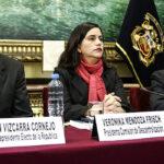 Proponen consensos políticos para impulsar descentralización