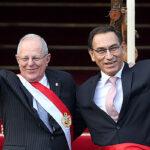 Martín Vizcarra: Gobierno trabajará con esfuerzo y honestidad