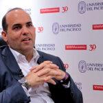 Fernando Zavala: Estoy comprometido a trabajar por un Perú mejor