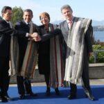 Alianza del Pacífico: Humala destaca carácter incluyente (VIDEOS)