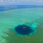 China: Científicos descubrenel pozo submarino más profundo del mundo