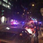 EEUU: Un muerto y cuatro heridos en varios tiroteos en Austin, Texas