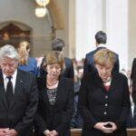 Alemania llama a no caer en pánico ante violencia ciega o terrorismo