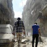 ONU pide a Rusia que le deje gestionar corredores humanitarios en Alepo