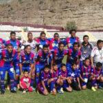 Segunda División: Alianza Universidad golea a Atlético Torino y amenaza al puntero