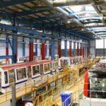 Grupo Alstom producirá en España trenes para el metro de Lima