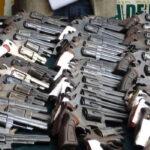 Reglamento regula uso civil de armas de fuego, municiones y explosivos [VÍDEO]
