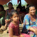 Nepal vende arroz donado tras terremoto para que no se pudra