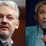 INGLATERRA: Assange amenaza con más filtraciones en elecciones de EEUU