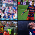 Jugadores de Barcelona con problemas legales en 2016