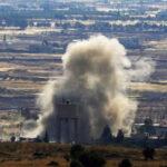 Reino Unido y Australia también bombardearon al Ejército sirio (VIDEOS)