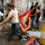 Arabia Saudita: Tercer ataque suicida deja 4 muertos en Medina