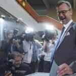 Austria: TC ordena repetir elecciones por irregularidades en recuento