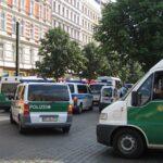 Alemania: Varios muertos en un tiroteo en centro comercial de Münich