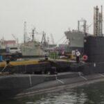 Submarino peruano participará en maniobra multinacional en EEUU