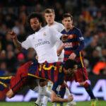 Barcelona y Real Madrid ya tienen fechas para el clásico español