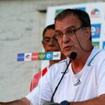 AFA inicia conversaciones con Marcelo Bielsa para dirigir a Argentina