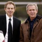 "Informe oficial acusa a Blair de seguir a EEUU ""ciegamente"" en Irak"
