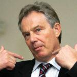 Reino Unido: Tony Blair pide disculpas por error en guerra de Irak