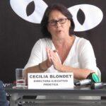Cecilia Blondet preside equipo transferencia en Ministerio de la Mujer