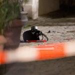 Alemania: Autor de explosión en Ansbach se declaró seguidor del Estado Islámico